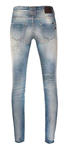 Zhrill -  Jeans  - Uomo Blu