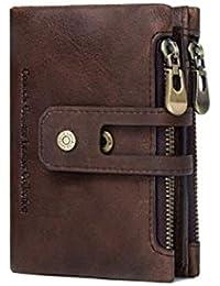 prezzo basso Los Angeles design innovativo Amazon.it: Lucchetto - Uomo / Portafogli e porta documenti ...