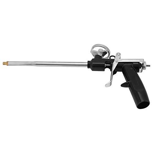 1 stück Universal Foam Dispensing Kartuschenpistole Heavy Duty PU Schaumspray Applikator Schaumisolierung Expanding Gun (Dispensing Gun Foam)