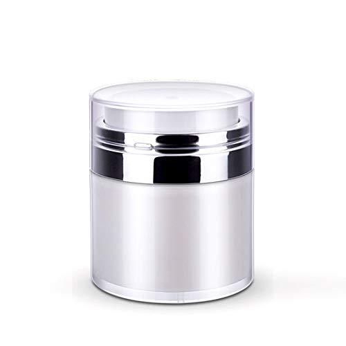 Kosmetiktiegel, Cremes, Lotionen, Make-up-Kosmetik, Nagelzubehör, Schönheitshilfen, Leere Acryl-Cremedosen, Vakuumflasche, Cremetiegel, Probenfläschchen, Airless-Kosmetikbehälter 30G / 30ML