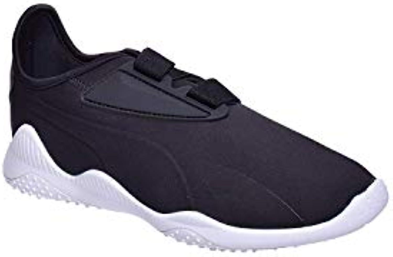 Puma Wouomo Mostro nero nero nero nero bianca Athletic scarpe | Di Rango Primo Tra Prodotti Simili  b84e4a
