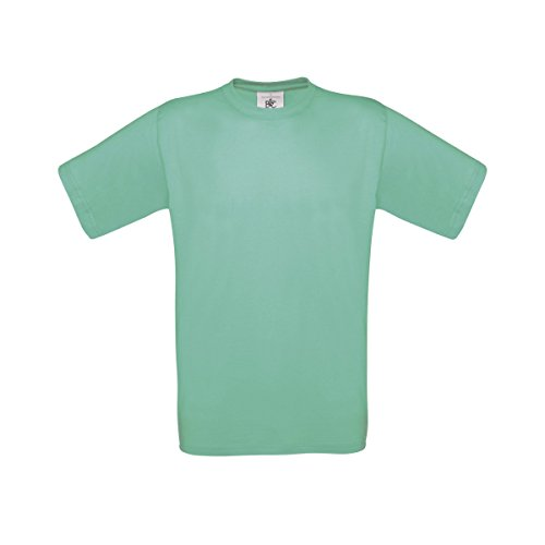 B&C Exact 150 T-Shirt für Männer Wasabi
