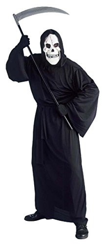 Widmann 39852 - Costume 'Morte/Grim Reaper' in Taglia M