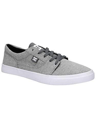 Dc Damen Schuhe (DC Shoes Tonik W TX SE - Shoes - Schuhe - Frauen - EU 39 - Schwarz)