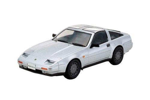 Kyosho-kyos03361s-Fahrzeug Miniatur-Nissan Fairlady Z31-Silber-Maßstab 1/43