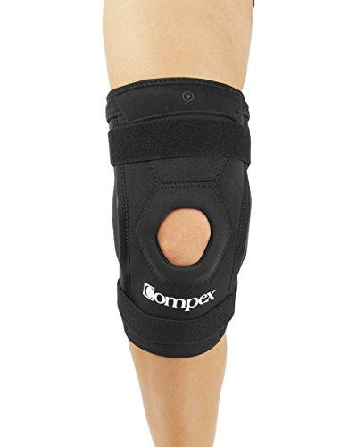 Compex Bionic Ortesis de rodilla negro talla M