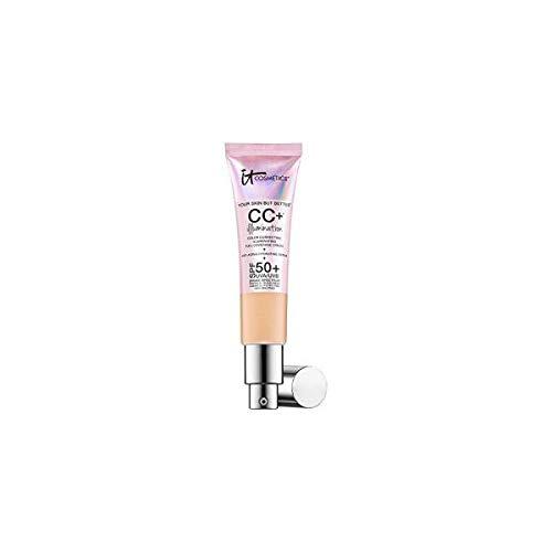 It Cosmetics CC + Illumination SPF 50+ (Fair) by It Cosmetics