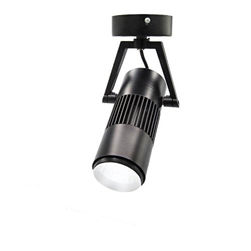Illuminazione Da Soffitto Per Ufficio.Topmo Plus 20w Spot Light Faretti Led Da Soffitto Orientabile Plafoniera Moderna A Soffitto Illuminazione Da Interno Camera Da Letto Soggiorno