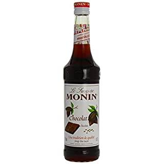 Monin Premium Chocolate Syrup 700 ml