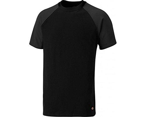 Dickies -  T-shirt - Maniche corte  - Uomo Navy/Black Small