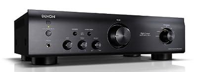 Denon PMA-520AE Amplificatore Integrato, Nero in promozione da Polaris Audio Hi Fi