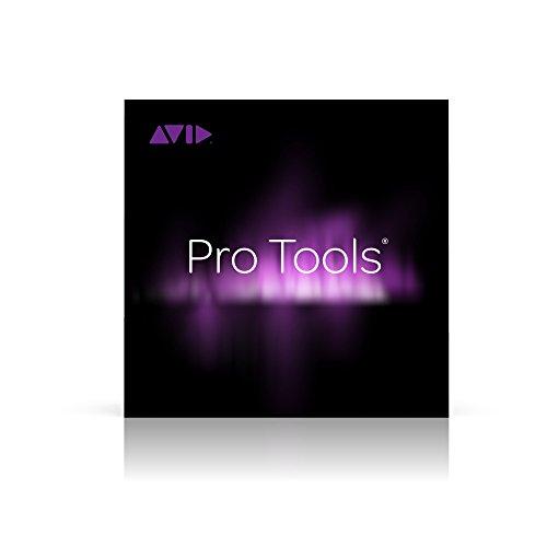 Pro Tools Jahreslizenz mit 12 monatigen Upgrade & Support Plan