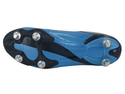 Nike - Scarpe Da Calcio da Uomo Blu