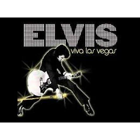 ELVIS PRESLEY - VIVA LAS VEGAS (1 CD)