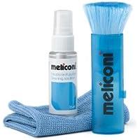 Meliconi C35P - Soluzione Detergente 35 ml + Panno Microfibra