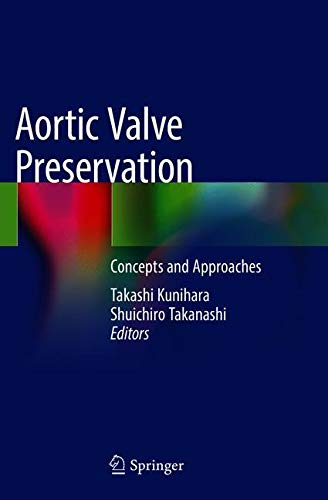 Aortic Valve Preservation: Concepts and Approaches