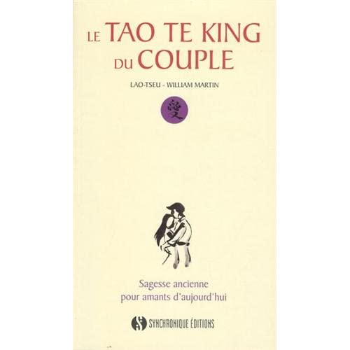 Le tao te king du couple