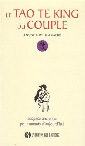 Le tao te king du couple par Lao-tseu