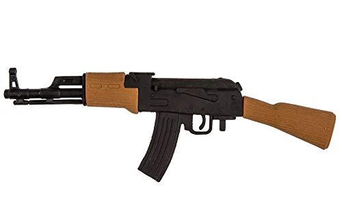 KOSxBO gomma da cancellare – AK 47 fucile – La gomma per cancellare è smontabile in 5 pezzi di armi