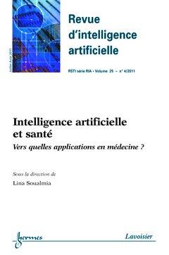 Intelligence Artificielle et Sante Versquelles Applications en Medecine Revue d'Intelligence Artific