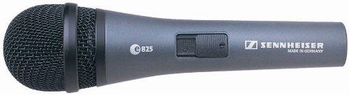 Sennheiser E 825S Test