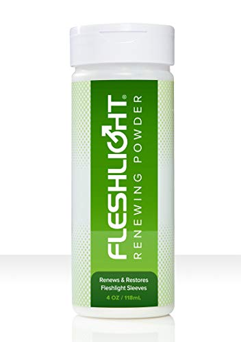 Fleshlight Poudre d'Entretien Pour Masturbateurs Fleshlight