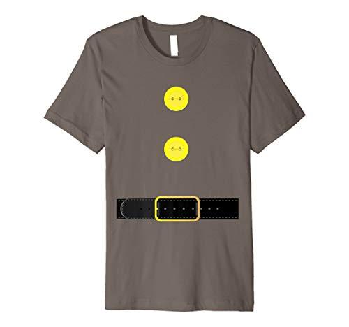 Zwerg Kostüm T-Shirt | ()