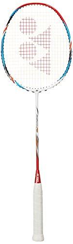 Yonex  Badmintonschläger Arcsaber FD 5U/G4, weiß, One Size, BASFD16