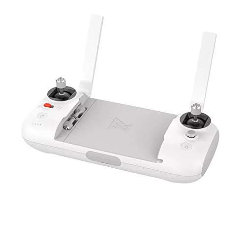5,8 GHz Fernbedienung Steuerung Sender Schonen Teile kompatibel mit Xiaomi FIMI X8 SE Quadcopter Unbemannt Zubehör Intelligent Luftaufnahmen Erwachsener HD Flugzeuge Spielzeug Luftaufnahmen Anzeigen