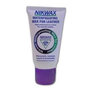 31L7XfmHiqL. SS300  - Nikwax Waterproofing Wax Paste 100ml