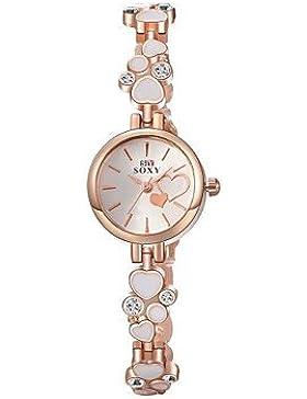 Fenkoo neue Luxuxrhinestone kommen Armband Frauen Uhr Damen Gold kleine Quarzuhr Frauen wasserdicht wh0025 Armbanduhr
