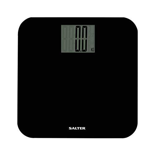 Salter 9049 BK3R Báscula baño electrónica máxima