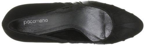 Paco Mena - Scarpe con Tacco donna Black
