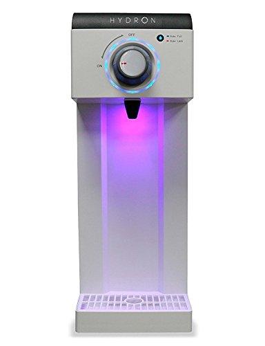 HYDRON Hidrogenador de agua. Producción de agua hidrogenada.