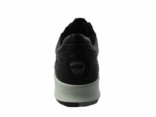 Ecco Herren Cool 2.0 Sneaker Black