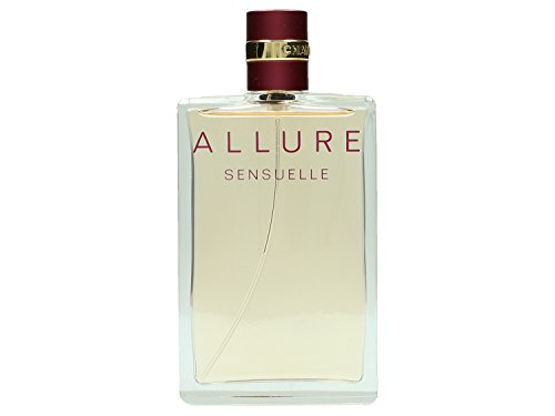 CHANEL Allure Sensuelle EDP Vapo 100 ml