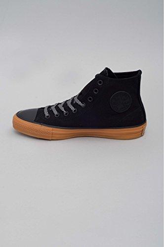 Converse - Chaussures Skateshoes Homme Converce Pro Shield Canvas Hi - Taille:one Size Black/Black/Gum
