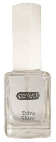 Perfect Selection Nail Care System-Top Coat Extra Shine Glanz Nachhaltige 13ml - Ultra Shine Top Coat