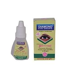 Diamond Eye Drops