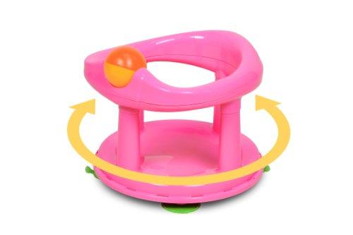 Safety 1st Swivel Bath Seat – Pink