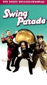 Swing Parade - The Three Stooges