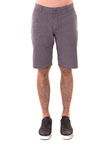 woolrich-homme-wosho0370rv901669b-gris-coton-shorts