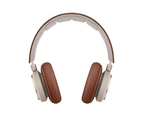 Bang & Olufsen Beoplay H9i Bluetooth Over-Ear Kopfhörer (Drahtloser, Active Noise Cancellation, Transparenz-Modus und Mikrofon) Terracotta (Limited Edition) - 2