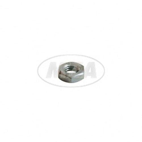 Preisvergleich Produktbild Mutter - Sechskantmutter M10-17H-A4K (DIN 936)