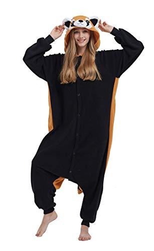 Samgu pigiama unicorno kigurumi animali cosplay uomo donna adulti costume tuta orso s
