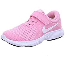 1f4dc2e64 Nike Revolution 4 (PSV), Zapatillas de Deporte para Niñas