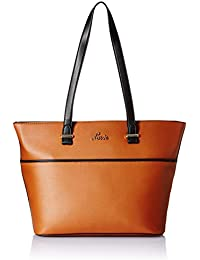 Lavie Sirens Women's Tote Bag (Brown)