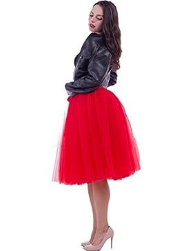 [Patrocinado]SCFL falda de tutú