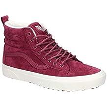 c727e04174 Vans Sk8-hi MTE Sneakers Hautes Mixte Adulte