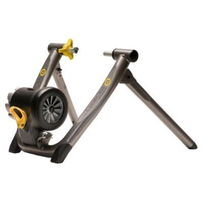 CycleOps Jet Fluid Pro Indoor Bicycle Trainer by CycleOps -